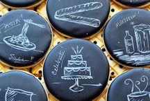cookies / by Ana Paula Melo Cavalari