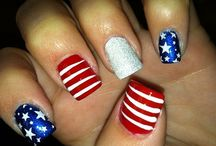 nails / by Michelle Christine