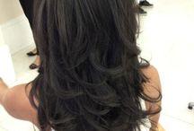 Hair / by Sheila Neeser Pele