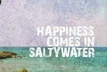 Salty / by Lo Elizabeth