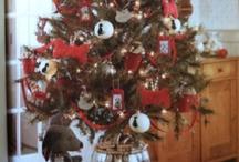 doggy christmas / by Cathy Walackas Estey