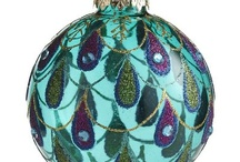 PEACOCK Christmas / by Perfectly Peacocky