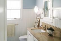 bathrooms / by Corrie Kentner
