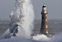 Lighthouses / by Cris Cost