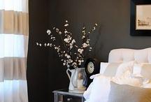 Bedroom / by Sarah Zygaczenko Tyler