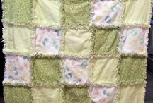 QUILTS  / by Rosalind Mason