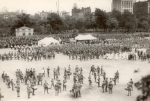 Our History / Historical shots of Back Bay / by Boston Back Bay
