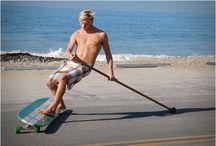 Board - Skate ✌️🔝 / by Tatiana Guerreiro