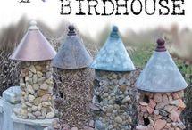 Birds  & Butterflies / by Diane Enright