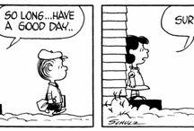 Happiness is....Peanuts / by Ashlislittlesis