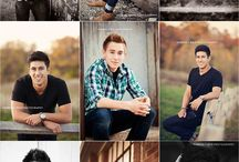 Senior Boys / by Lisa Burns