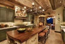 Home Ideas I LOVE / by Tracey Stoufer