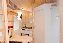 Tiny Homes / by VELUX America