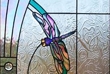 Dragonflies / by Ronnie English