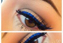 eye pretty / by Elizabeth Rick