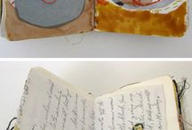 Art Journals / by Hagit