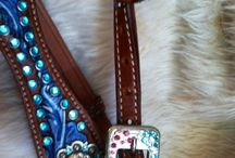 Bling Horse Tack / by Tami King  Jordan Essentials consultant