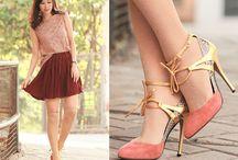 feminine  style / just lady/girly stuff / by Veronica Kalashnik