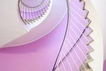 Stairways / by Maya Stormy Ray