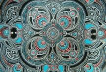 ART | Mandala / by Designet Team