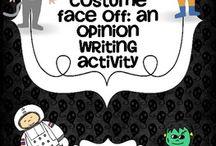5th Grade Writing / CCSS-Writing / by Susana Contreras