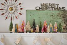 Christmas / by Ashley Getz