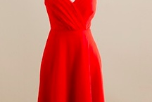 Bridesmaids' Dress Options / by Priya Ollapally