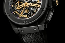 Watch Review / by MRH