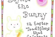 Easter / by Tiffany Graebner