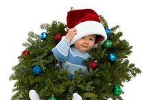 Christmas Photography / by Rebekah Gray