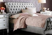 Bedroom / by Eva-Charlotte