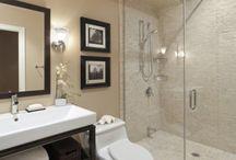 Bathroom Ideas / by Cindy Sinclair Weaver