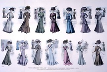 Fashion / by National Archives