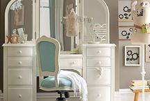 Alyssa's Room / by Michelle Hose