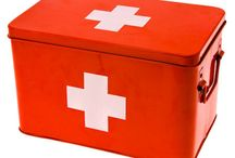 First Aid / Medical / #firstaid #medical (See also Dr. Oz and Health and Wellness boards for related information); includes home remedies / by SK