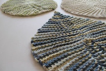 Knitting - Visual Inspiration / by Underground Crafter