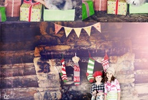 Christmas Photo sessions / by Tracey Jones