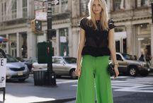 My Style: Skirts, Pants, Shorts / by Emily L. Sergo