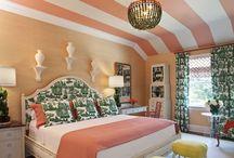 Bedroom / Decorating ideas / by Kristen Nelson