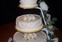 Cake Ideas / by Kimberly Fowler