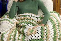 Crochet/Knitting / by Mary Ego
