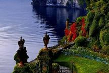 BEAUTIFUL COUNTRIES / by Rosa Pastrana Saucedo