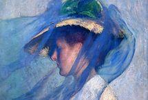 Painted Hats / by Gerda Koudijs