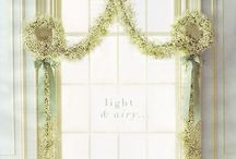 holidays ~ decor / by Katie Skelley | Team Skelley The Blog