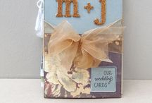 Completed Crafts / by Jane Garrity