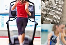 {fitness} Workout routines / by Gints