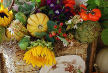 ~Fall/Harvest #2~ / by Marla Corson