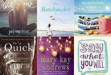 Books! / by Julie Vanyo