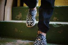 Men's Fashion / by Rayshon Slack