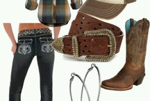 Save Up Outfit Ideas / Ideas for outfits to go with boots for the Save Up event in Austin, TX. / by A Savings WOW!